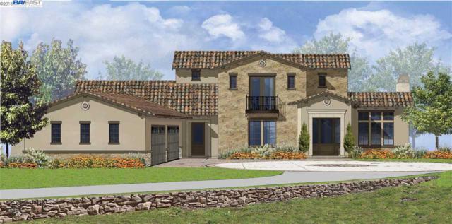 83 Silver Oaks Terrace, Pleasanton, CA 94566 (#40847951) :: J. Rockcliff Realtors