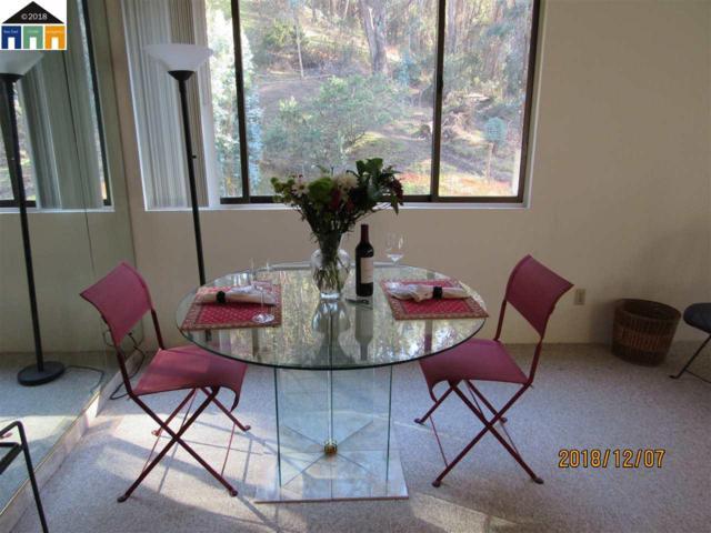 555 Pierce St #540, Albany, CA 94706 (#40847953) :: Armario Venema Homes Real Estate Team