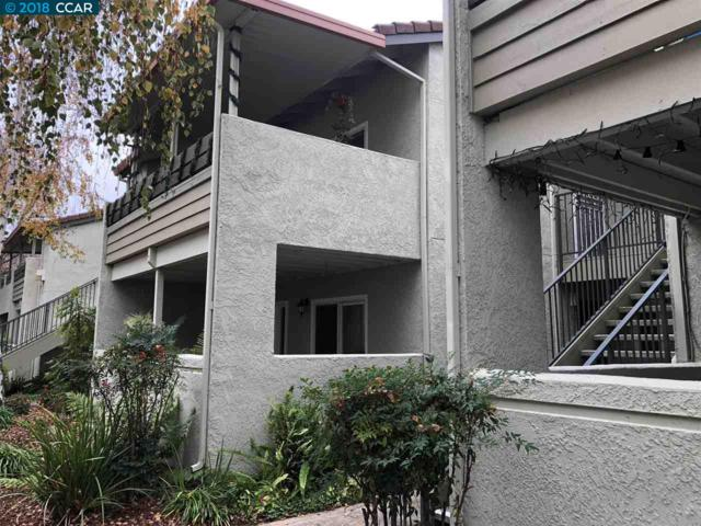 1505 Kirker Pass Rd #120, Concord, CA 94521 (#40847956) :: The Grubb Company