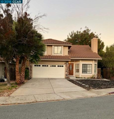 2917 Morro Ct, Antioch, CA 94531 (#40847965) :: The Lucas Group