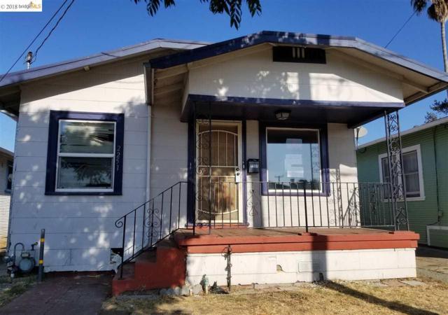 2251 87TH AVENUE, Oakland, CA 94605 (#40847975) :: Armario Venema Homes Real Estate Team