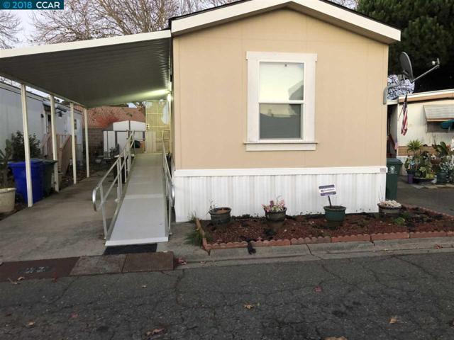 2885 Willow Road #21, San Pablo, CA 94806 (#40847982) :: Armario Venema Homes Real Estate Team