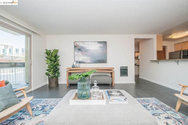 77 Fairmount Avenue #108, Oakland, CA 94611 (#40848015) :: The Grubb Company