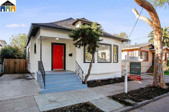 3116 Harper St, Berkeley, CA 94703 (#40848021) :: The Grubb Company