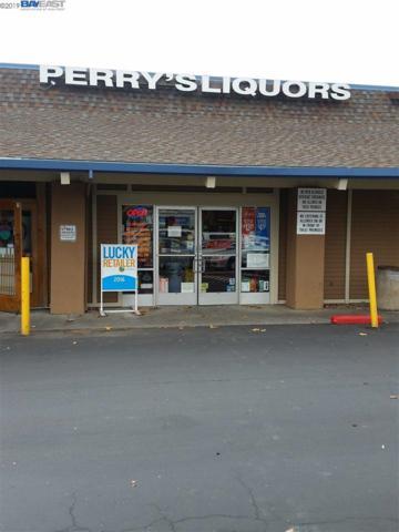 4301 Valley Ave, Pleasanton, CA 94566 (#40848036) :: J. Rockcliff Realtors