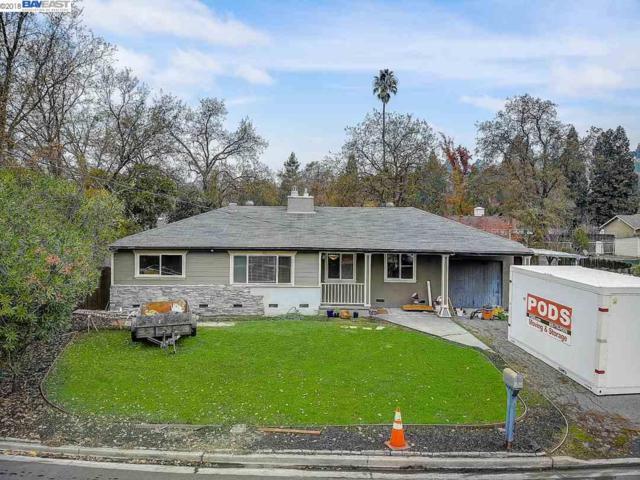 183 Cameo Dr, Danville, CA 94526 (#40848047) :: J. Rockcliff Realtors