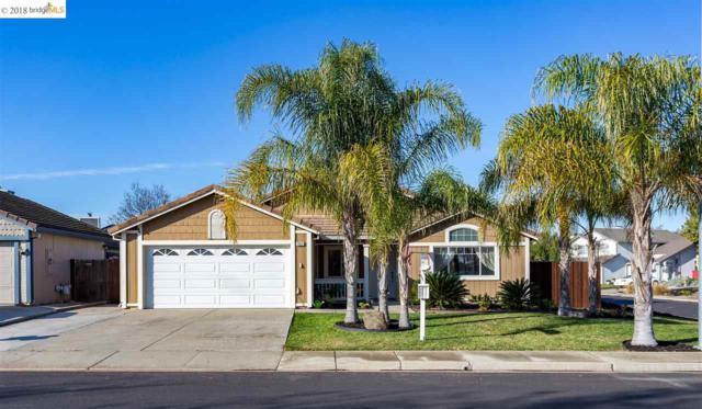 3951 Creekside Way, Oakley, CA 94561 (#40848053) :: Blue Line Property Group