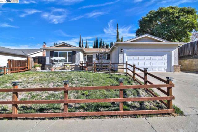 4277 Palo Verde Dr, Pittsburg, CA 94565 (#40848063) :: Blue Line Property Group