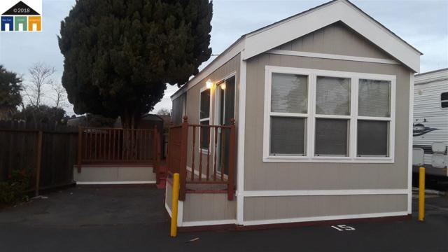 1468 Grand Avenue #15, San Leandro, CA 94577 (#40848084) :: The Grubb Company