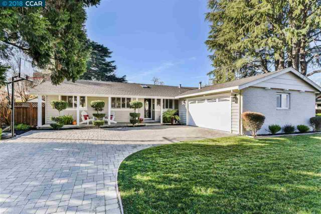 417 Candleberry Rd, Walnut Creek, CA 94598 (#40848096) :: J. Rockcliff Realtors