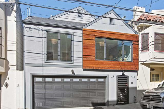 48-50 Pond St, San Francisco, CA 94114 (#40848107) :: Armario Venema Homes Real Estate Team