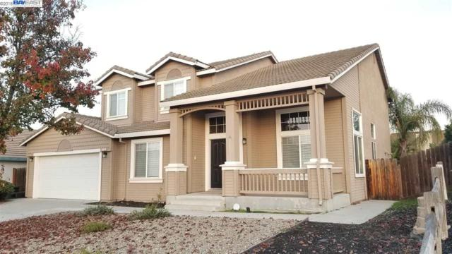 3756 Daniel Dr, Oakley, CA 94561 (#40848115) :: Blue Line Property Group