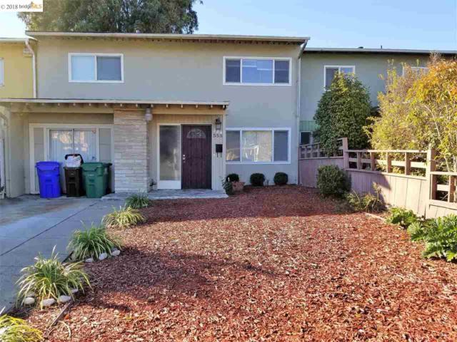 555 S 49th, Richmond, CA 94804 (#40848116) :: The Grubb Company