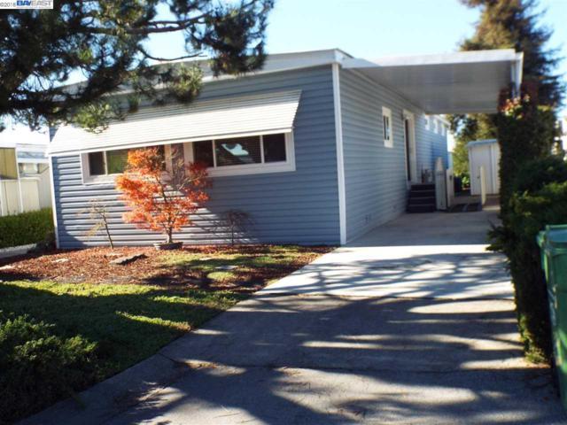1150 W Winton #521, Hayward, CA 94545 (#40848134) :: The Grubb Company