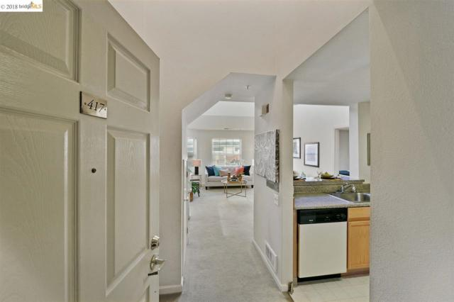 555 10th St #417, Oakland, CA 94607 (#40848137) :: Armario Venema Homes Real Estate Team