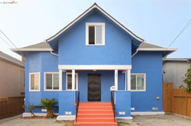 1649 34Th Ave, Oakland, CA 94601 (#40848153) :: Armario Venema Homes Real Estate Team