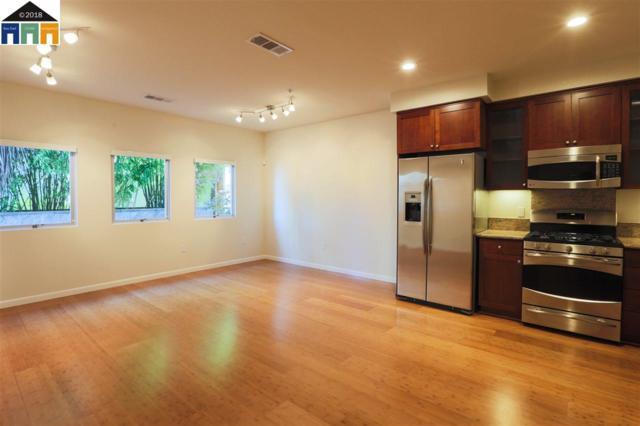 6466 Hollis #226, Emeryville, CA 94608 (#40848164) :: Armario Venema Homes Real Estate Team