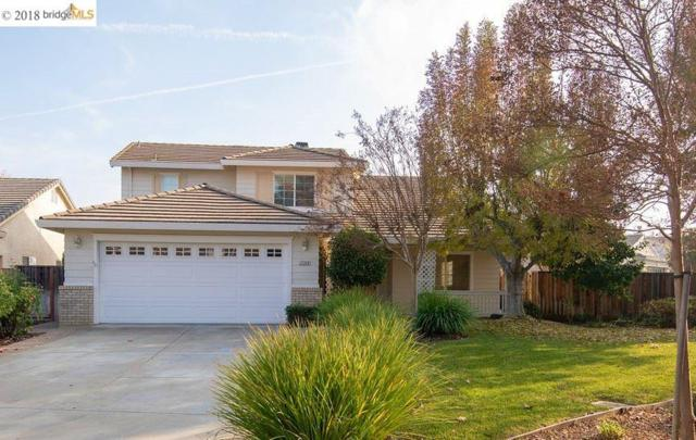 2268 Newton Dr, Brentwood, CA 94513 (#40848168) :: Blue Line Property Group