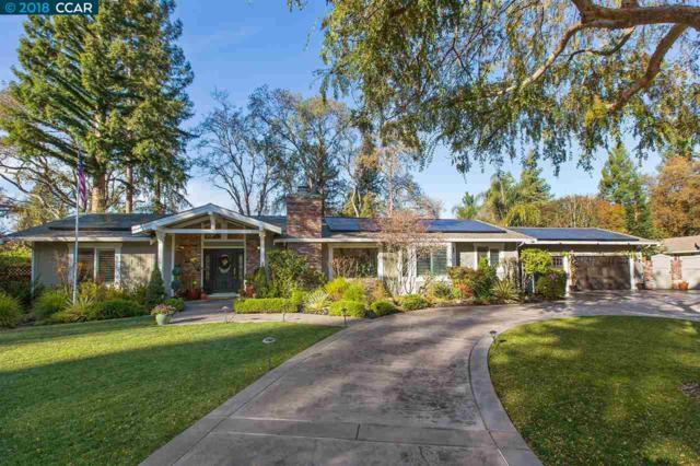 1398 Casa Vallecita, Alamo, CA 94507 (#40848174) :: J. Rockcliff Realtors