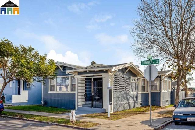 2500 Downer Ave, Richmond, CA 94804 (#40848182) :: The Grubb Company