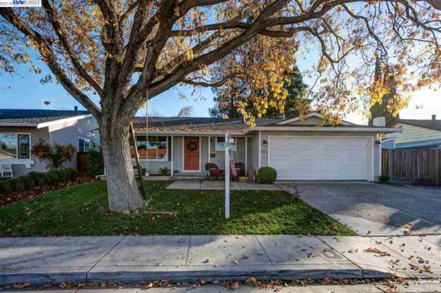 6356 Benner Ct, Pleasanton, CA 94588 (#40848184) :: J. Rockcliff Realtors