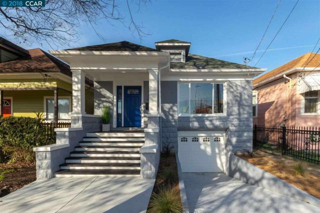 1134 53rd St, Oakland, CA 94608 (#40848185) :: The Grubb Company