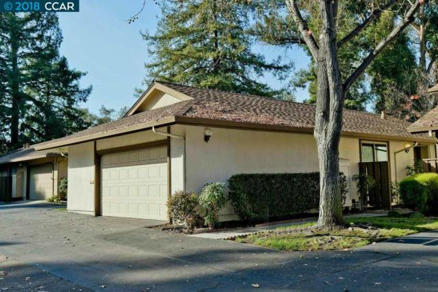1921 Countrywood Ct., Walnut Creek, CA 94598 (#40848195) :: J. Rockcliff Realtors