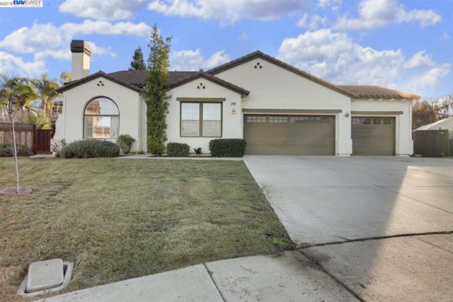 2440 Montecito Ct, Antioch, CA 94531 (#40848215) :: Blue Line Property Group