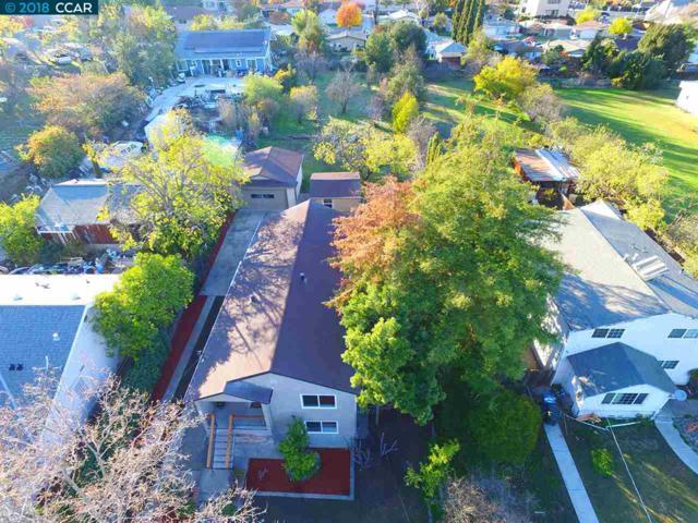 2826 Sunset Ln, Antioch, CA 94509 (#40848218) :: Blue Line Property Group