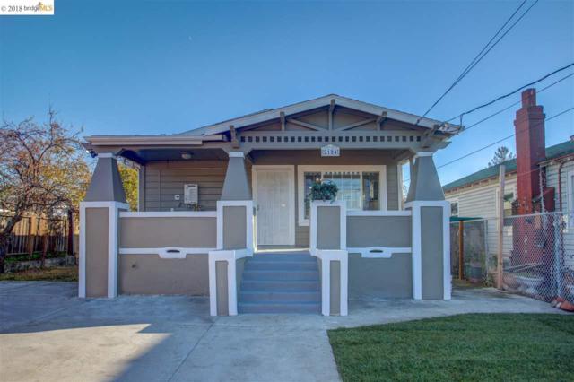 2124 99Th Ave, Oakland, CA 94603 (#40848223) :: The Grubb Company