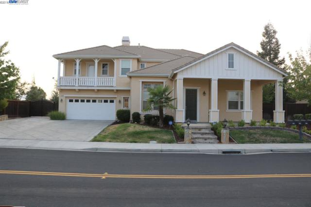 1233 Sheldon Dr, Brentwood, CA 94513 (#40848232) :: Blue Line Property Group