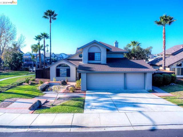 1840 Anchorage Way, Discovery Bay, CA 94505 (#40848234) :: Blue Line Property Group