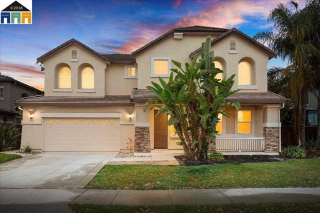 1577 Dawnview Dr, Brentwood, CA 94513 (#40848248) :: Blue Line Property Group