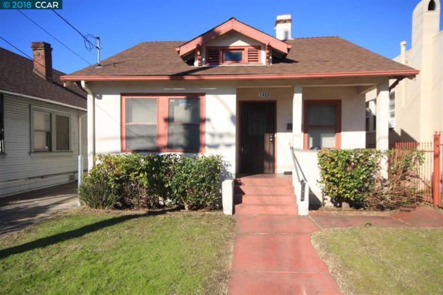 1925 64th Avenue, Oakland, CA 94621 (#40848249) :: The Grubb Company