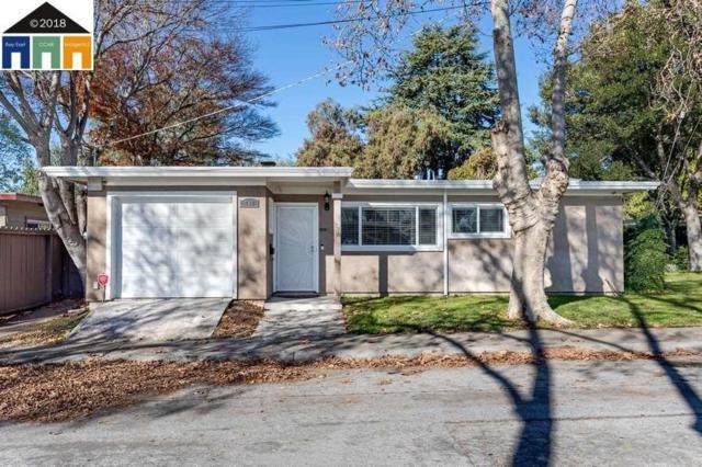 762 Lilly Ave, Hayward, CA 94544 (#40848255) :: The Grubb Company