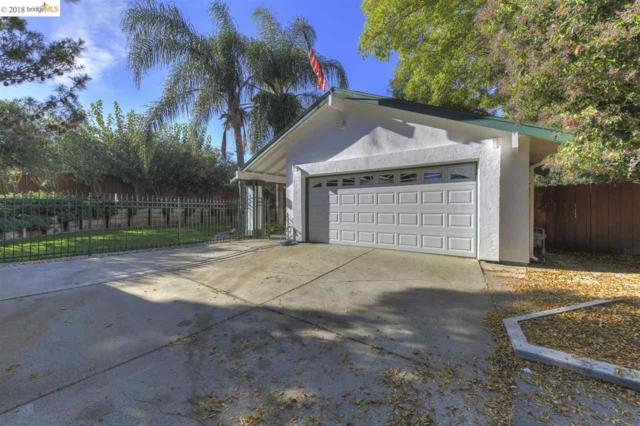 3 Coral Ln, Pittsburg, CA 94565 (#40848264) :: Blue Line Property Group