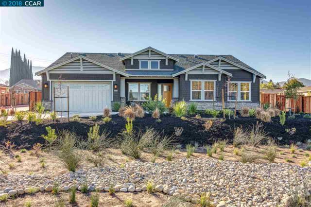 1 White Diamond Lane, Clayton, CA 94517 (#40848265) :: Blue Line Property Group