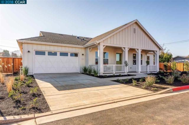3 White Diamond Lane, Clayton, CA 94517 (#40848266) :: Blue Line Property Group