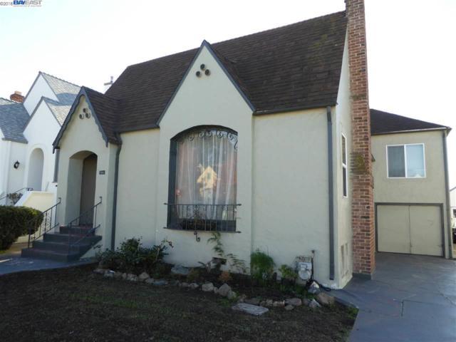 561 Aileen St, Oakland, CA 94609 (#40848281) :: Armario Venema Homes Real Estate Team