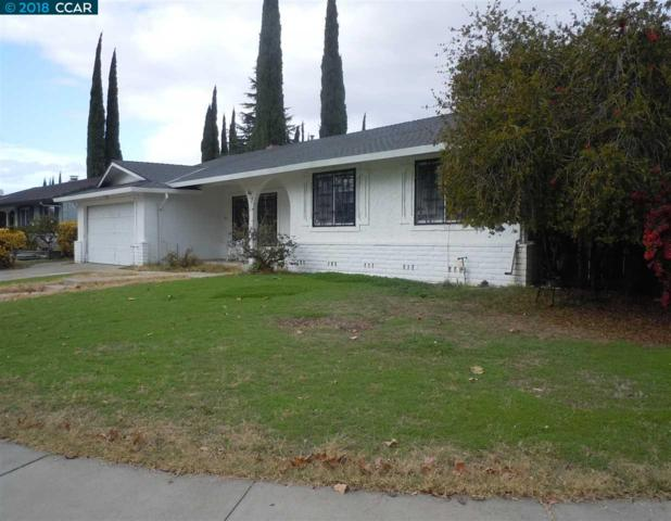 1647 Limewood, Pittsburg, CA 94565 (#40848288) :: Blue Line Property Group