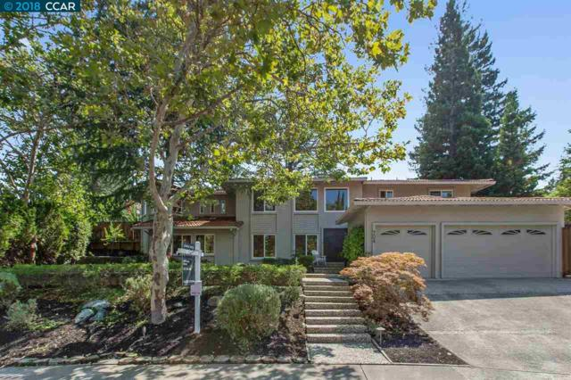 704 Thornhill Rd, Danville, CA 94526 (#40848315) :: J. Rockcliff Realtors