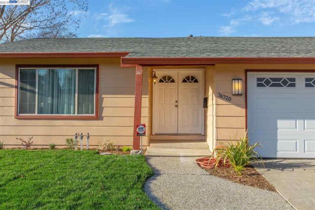 36320 La Salle Dr, Newark, CA 94560 (#40848479) :: Armario Venema Homes Real Estate Team