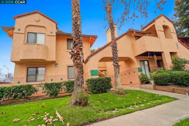 2255 Renwick Ln, Antioch, CA 94509 (#40848529) :: Armario Venema Homes Real Estate Team