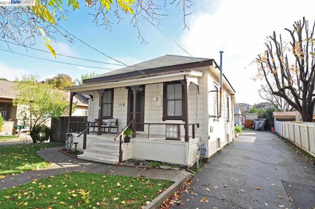 4578 Augustine St, Pleasanton, CA 94566 (#40848577) :: Armario Venema Homes Real Estate Team
