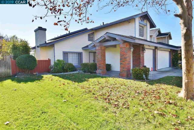 4095 Canyon Crest Rd, San Ramon, CA 94582 (#40848855) :: J. Rockcliff Realtors