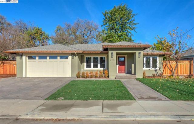 4113 Walnut Dr, Pleasanton, CA 94566 (#40848887) :: Armario Venema Homes Real Estate Team