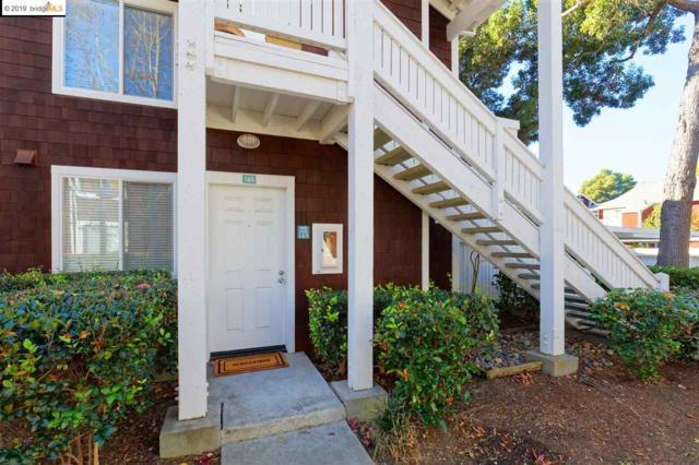 165 Marina Lakes Dr, Richmond, CA 94804 (#40848974) :: Armario Venema Homes Real Estate Team