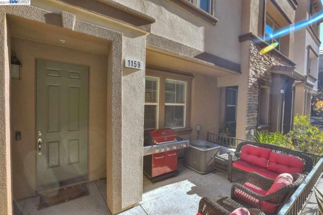 1159 Martin Luther King Drive, Hayward, CA 94541 (#40848991) :: Armario Venema Homes Real Estate Team