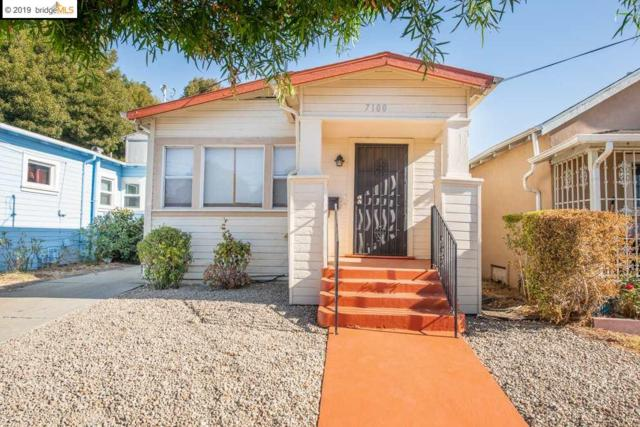 7100 Holly Street, Oakland, CA 94621 (#40849072) :: Armario Venema Homes Real Estate Team
