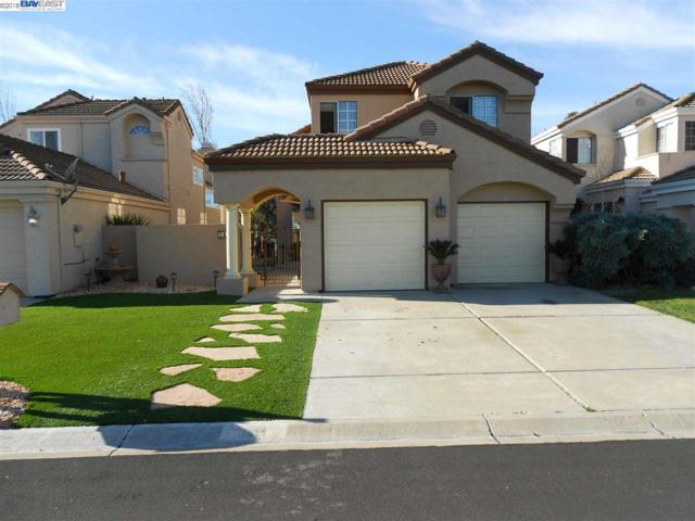 1844 Cherry Hills Dr, Discovery Bay, CA 94505 (#40849073) :: The Lucas Group
